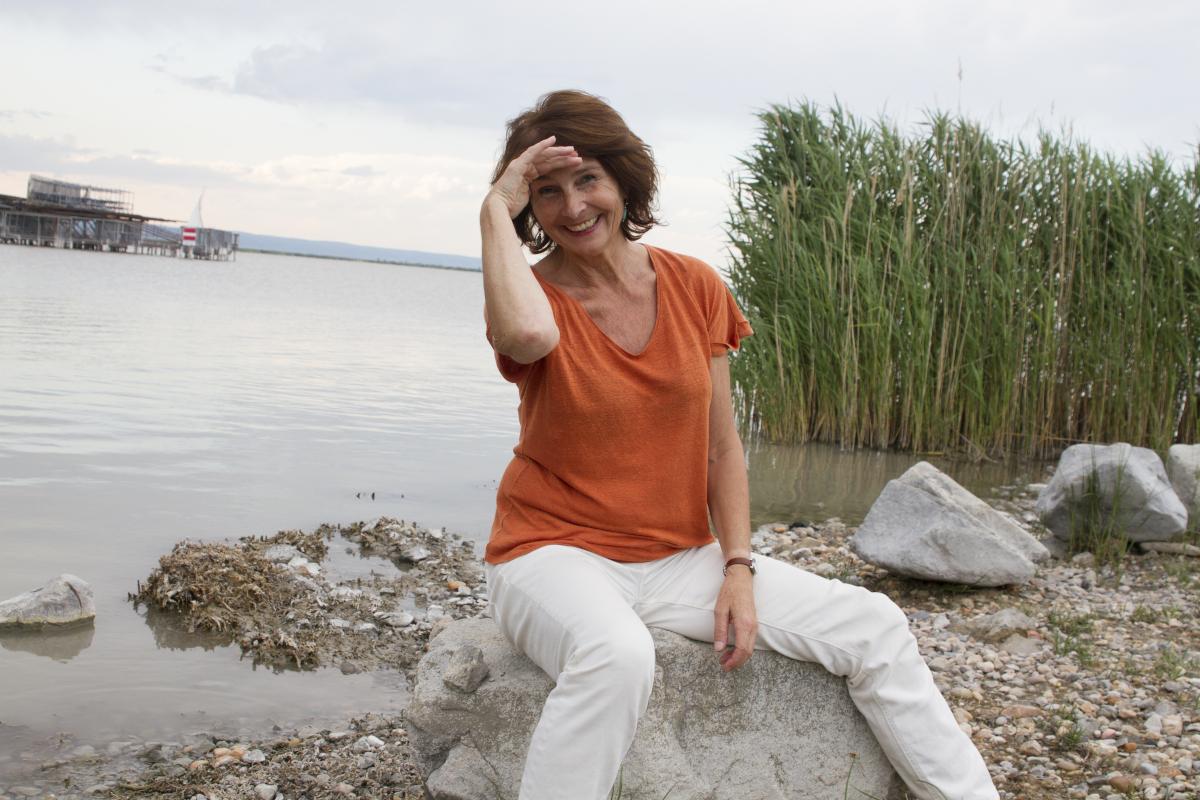 Sinngrid - Ingrid Bedenik